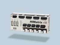 Компактные контроллеры безопасности HIMATRIX Фото 4