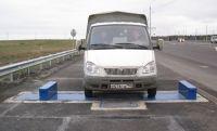 Автомобильные весы для взвешивания в движении ВА-Д Фото 4
