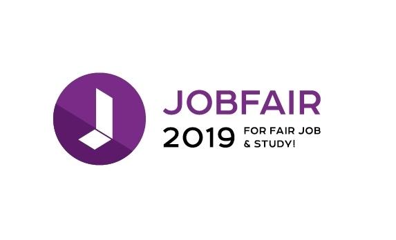 JobFair 2019